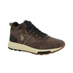 Pantofi U.S. Polo Assn. Henon Brw