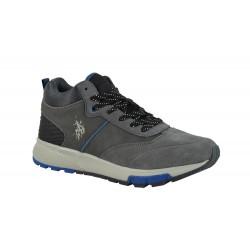 Pantofi U.S. Polo Assn. Heck Ash