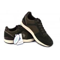 Pantofi Piele Naturala U.S Polo Wayron