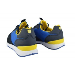Pantofi U.S. Polo Assn. Bolt-Avio-DKBL
