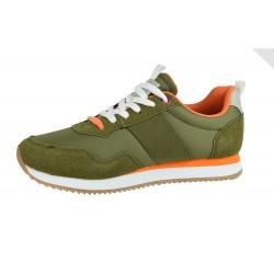Pantofi U.S. Polo Assn. Exeter-Milg-Ora