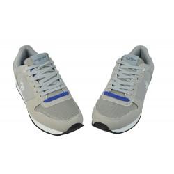 Pantofi U.S. Polo Assn. Soren-Grey-Whi