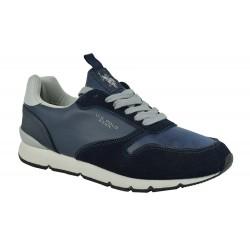 Pantofi U.S. Polo Assn. Eco Dkbl