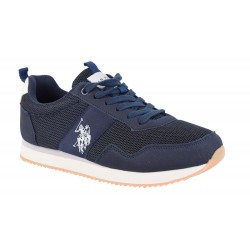 Pantofi U.S. Polo Assn. Exte Dkbl