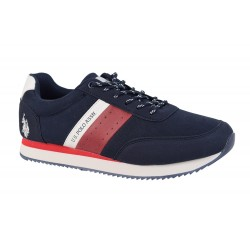 Pantofi U.S. Polo Assn. Tiber DKBL