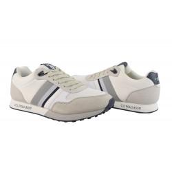 Pantofi U.S. Polo Assn. Julius2 Whi