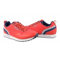 Pantofi U.S. Polo Assn. Luis- Red