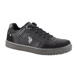 Pantofi U.S. Polo Assn. Valk Blk
