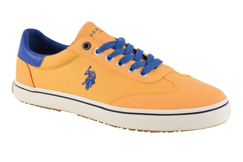 Pantofi U.S. Polo Assn. Ted 1 Yel