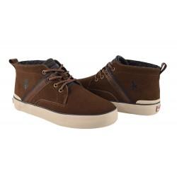 Sneakers U.S. Polo Assn Tyrell Brw