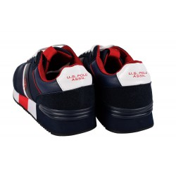 Pantofi U.S. Polo Assn.  Barry-Navy