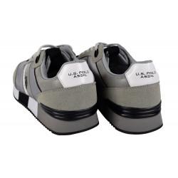 Pantofi U.S. Polo Assn. Barry-Ligr