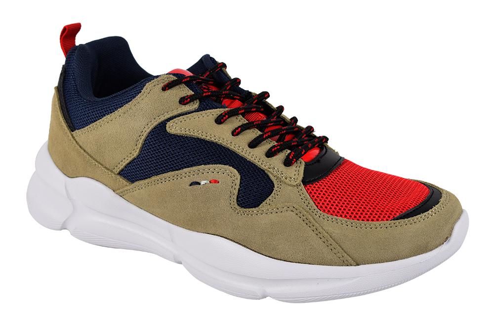 Pantofi U.S. Polo Assn. Arvan-Tau-Dkbl