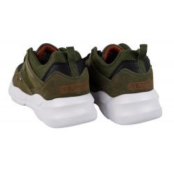 Pantofi U.S. Polo Assn. Arvan Kaki
