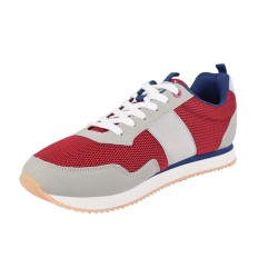 Pantofi U.S. Polo Assn. Nobil Red