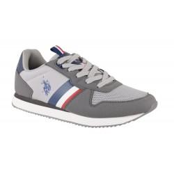 Pantofi U.S. Polo Assn. Nobil 115-LIGR