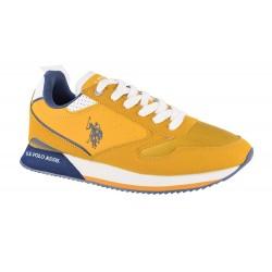 Pantofi U.S. Polo Assn. Nobil 183-OCRA