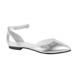 Balerini Dama 2493 Silver