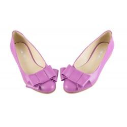 Balerini Dama 7183 Purple