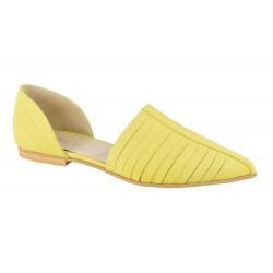 Balerini Dama PS63 Lemon