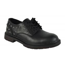 Pantofi piele Naturala Wrangler Spike Studs