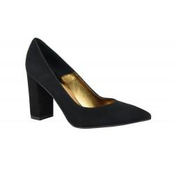 Pantofi Ester Negri Cam