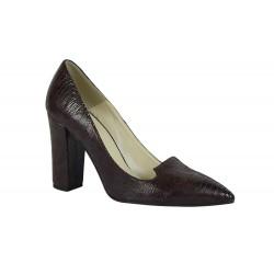 Pantofi Ada Bordo