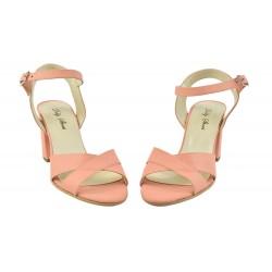 Sandale Piele Naturala Alicia