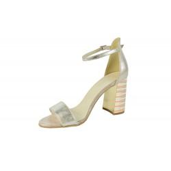 Sandale Piele Naturala Alicia S Aurii