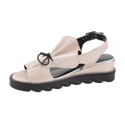 Sandale Dama MM16 Nude Sidef