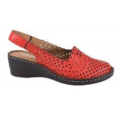 Sandale Dama 450 Rosii