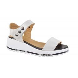 Sandale Dama 950 Sidef Argintii