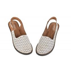 Sandale Dama 450 Albe