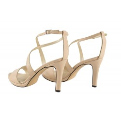 Sandale Dama Amira Beige