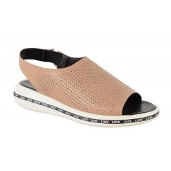 Sandale Dama S36203 Laser Coffi