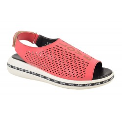 Sandale Dama S37 Roz