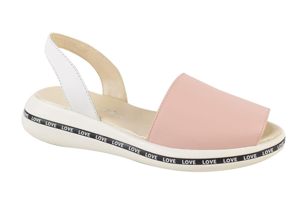 Sandale Dama S38203 Nude