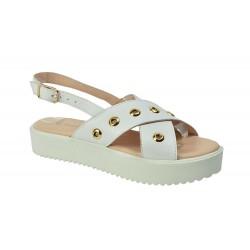 Sandale Dama 1520 Albe