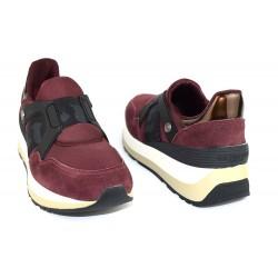 Sneakers Piele Naturala U.S Polo Vivien