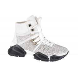 Sneakers Tosca Blu Chaty Bianco