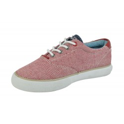 Pantofi Dama Sport 4174s8t2 Red