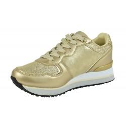 Pantofi U.S. Polo Assn. Tuzla1-Gold