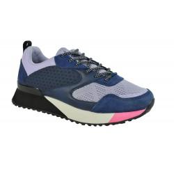 Pantofi Dama Sport 408w8ty1 Navi Pur