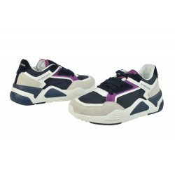 Pantofi Dama Sport 4231w9ns1 Dkbl Fux