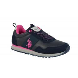 Pantofi Dama Sport 4156s9ys1 Dkbl