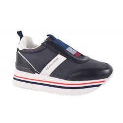 Pantofi U.S. Polo Assn. Veridiana Dkbl