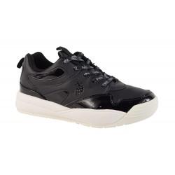 Pantofi Dama Sport 4183w9y1 Blk