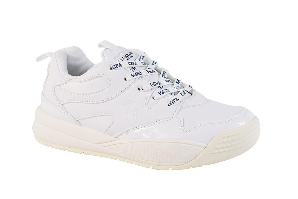 Pantofi Dama Sport 4183w9y1 Whi