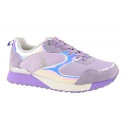 Pantofi Dama Sport 4081w9TY2 Lil