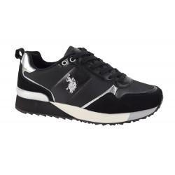 Pantofi Dama Sport 4103w8NS1 Blk
